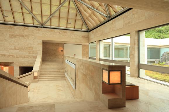 MIHO-MUSEUM