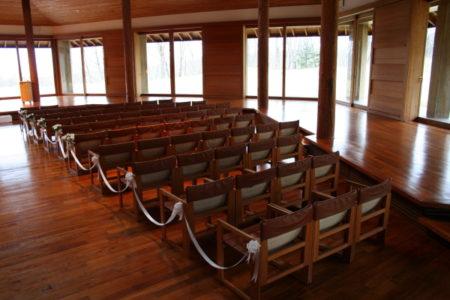 八ヶ岳高原音楽堂