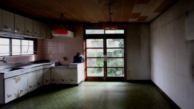 中古住宅のリスクは、見ただけでは建物の状態が確認できないこと