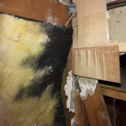 中古住宅の購入リスクは、見ただけでは判断できない事にあります。