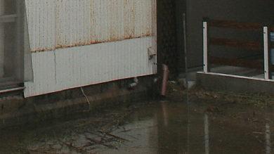 不動産の購入検討時、雨の日に分かる雨水関連のチェックポイント5選